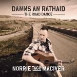 Norrie Album Cover