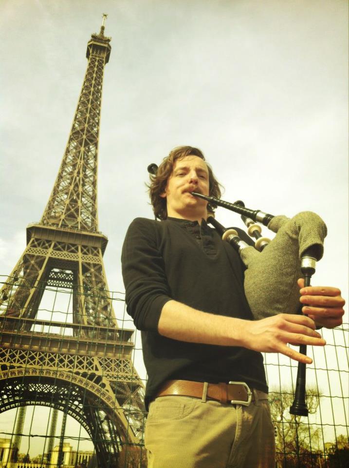 Paris Piping
