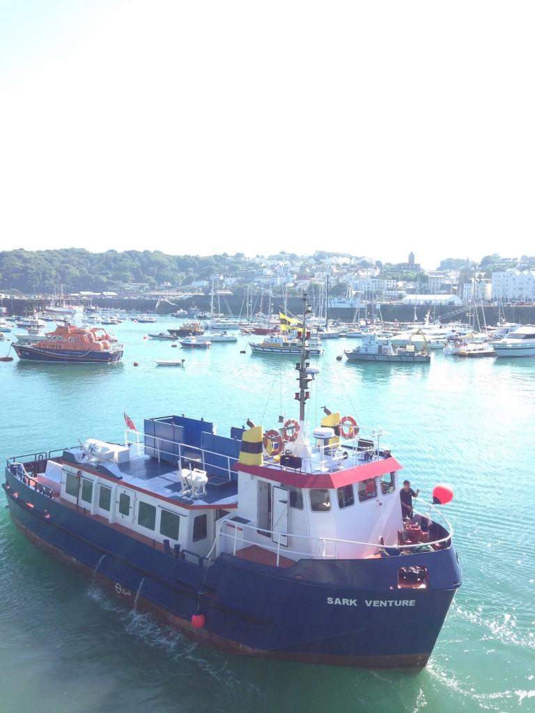 Sark Ferry