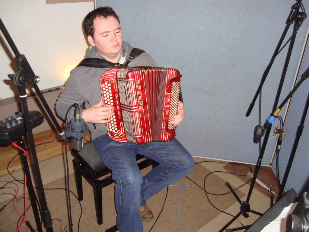 Robert Nairn Recording