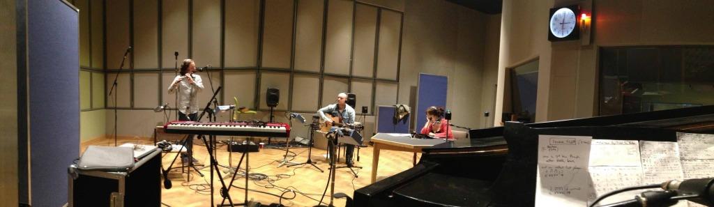 BBC studios, Pacific Quay
